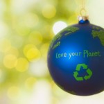 Don't Forget the Earth! Holiday Tips from Patty Preachy