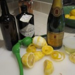 Hump Day:  French 75