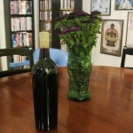 Hump Day:  Homemade Wine