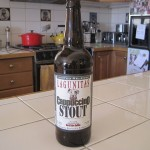 Hump Day:  Chocolate Milk, But Beer