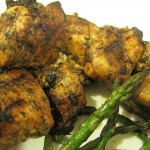 Hub Specialty:  Jamaican Jerk Chicken