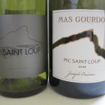 Hump Day:  Pic Saint Loup