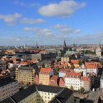 Copenhagen City Guide Part I:  Fast Facts