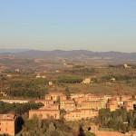 Italian Road Trip:  Riomaggiore, Firenze, Siena, Torino