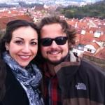 Ahoj From Prague!
