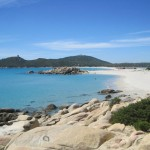 Villasimius:  Paradise in Sardinia