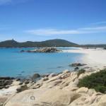 Villasimius:  Paradise in Sardinia