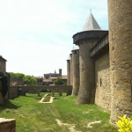 A Visit to Carcassonne