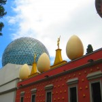 Exploring The Dalí Theatre-Museum