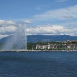 Swiss Adventure: Ouchy, Morges, &amp; Geneva