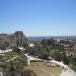 A Day in Provence:  Les Baux