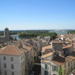 A Day in Provence:  Arles &amp; Camargue